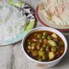 Sundakkai/ Turkey Berry Puli Kulambu