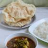 Milagu Thakkali Kulambu / Black Nightshade Berries Gravy