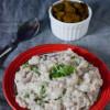 Oats Baghalabath / Curd Oats Recipe
