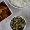 Avarakkai Poriyal Recipe - Simple Lunch Menu 1