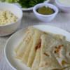 Home-made Flour Tortillas Recipe