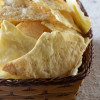 Armenian Lavash Crackers Recipe
