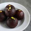 Kala Jamun Recipe - Indian Milk Sweet Recipes