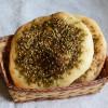 Manakish Zaatar Recipe
