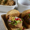 Kutchi Dabeli / Kachchi Dabeli Pav / Kutchi Double Roti Recipe