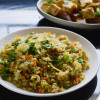 Cauliflower Fried Rice - Easy Paleo Recipes