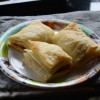 Indian Bakery Style Veg Puffs Recipe