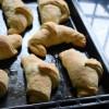 Cornetti Recipe - #BreadBakers