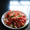 Watermelon Feta Salad - Easy Paleo Recipes