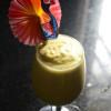 Kefir Avocado Lassi - Easy Paleo Recipes