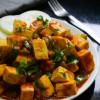 Saucy Spicy Paneer - Easy Paleo Recipes