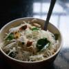 Pepper / Milagu Sevai - Easy Kid's Lunch Box Recipes