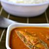 Vazhai Poo Puli Kulambu Recipe