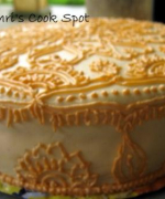 Eggless Simple Vanilla Cake