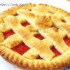 Pasta Frolla and Crostata (Eggless)