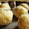 Paneer and Pumpkin Seeds Laddu