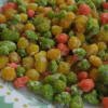 Colourful Boondhi
