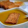 Carrot Soup
