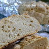 French Country Bread With Sourdough Starter