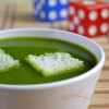 Palak/ Spinach Soup