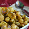 Chole Paneer Chaat