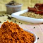 Home Made Sambar Powder