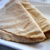 Wheat Sprouts Roti