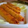 Paneer Moong Dhal Kebab