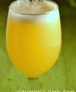 Sweet Lime/ Sattukudi Juice