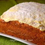 Eggless Coconut Cake - Baking For Baking Eggless Group