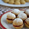 Finnish Browned Butter Teaspoon Cookies