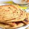 Chapathi / Paratha Dough