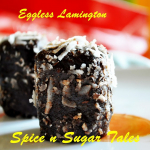 Eggless Lamingtons-Round Up