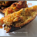 Eggless Pistachi Apricot Orange Blossom Water Biscotti- Round Up Of Baking Eggless October Challenge