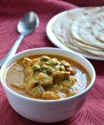 Kaalan Kulambu/ Mushroom Gravy