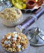 Ellu Bella- Karnataka Sankranti Special Snack