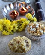 Sakkarai / Sweet Pongal - Happy Pongal