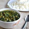 Paleng Xaakor Khar/ Spinach Khar