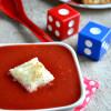 Tomato Soup - Restaurant Style