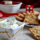 Labneh and Labneh Korat - Lebanese Cream Cheese