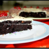 Eggless Perfectly Perfect Chocolate Cake-Round Up