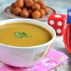 Mullingatawny Soup/ Milagu Thanni