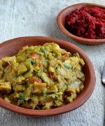 Cooked Chapathi/ Seyal Phulka