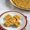 Sweet Corn Halwa/ Peda