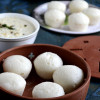 Sanna- Mangalorean/ Goan Sweet Idli