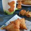 Onion Samosa / Tea Kadai Somas