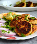 Dahi Kebab Recipe