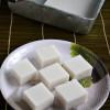 Vegan Coconut Jelly / Burmese Kyauk Kyaw