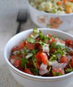 Salsa Fresca / Pico de Gallo/ Fresh Tomato Salsa