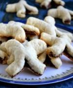 X-Cookies/ Sicilian Cucidati